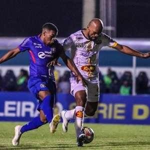 Série D: Novorizontino bate São Caetano e Salgueiro ...
