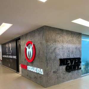 Unidade conceito da Team Nogueira abre as portas e ...