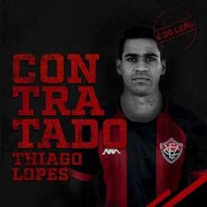 Matheus Frizzo e Thiago Lopes se tornam, oficialmente, ...