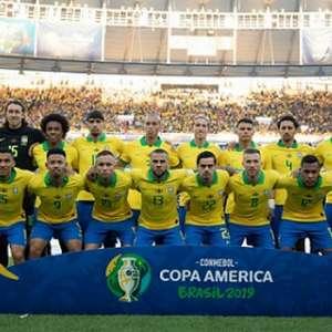 Band tenta comprar direitos de transmissão da Copa América