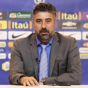 Alvo do Botafogo, Alexandre Gallo confirma reunião com o ...