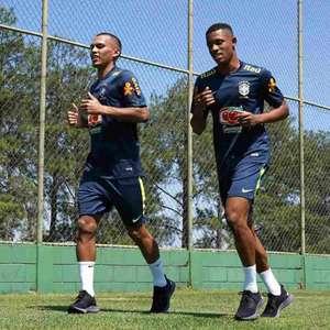 Seleção Sub-20 antecipa treinos e Palmeiras terá Veron e ...