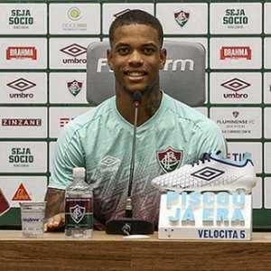 Dispensado pelo Fluminense na base, Caio Paulista ...