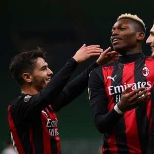 Garotada resolve, e Milan vence o Sparta Praga pela Liga ...