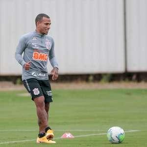Corinthians se reapresenta e já treina de olho no duelo ...
