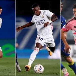 Real Madrid estuda oferecer Isco e Vini Jr. em troca por ...