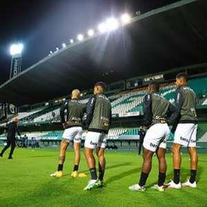 Atlético-MG é multado pelo STJD por infringir protocolo ...