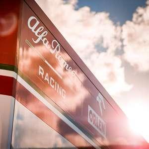 Alfa Romeo renova parceria com Sauber e mantém nome na ...