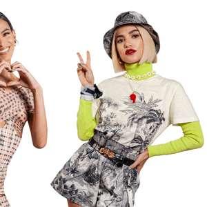 Bruna Marquezine e Manu Gavassi vão estrelar série na Netflix