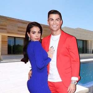 Veja mansão de R$ 45 milhões que CR7 deixará para a namorada