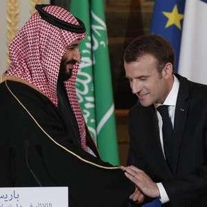 Homem esfaqueia segurança em consulado francês na Arábia ...
