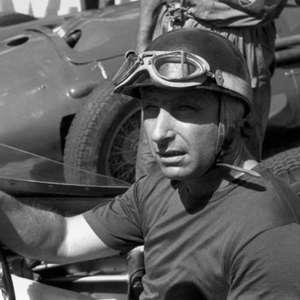 Fangio, campeão em 4 times diferentes, ainda é o melhor