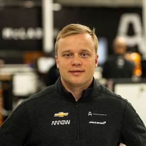 McLaren confirma Rosenqvist como substituto de Askew na ...