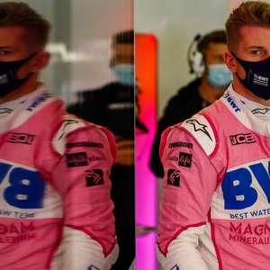 Hülkenberg reforça interesse na Fórmula 1 para 2021: ...