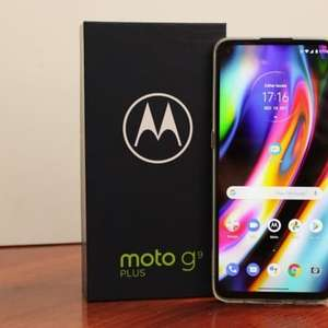 Xiaomi Poco X3 e Moto G9 Plus recebem realidade ...