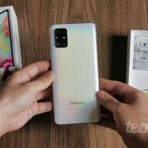 Samsung permite encontrar celulares Galaxy offline no Brasil