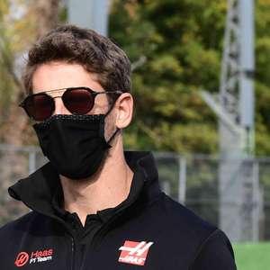 """Grosjean muda de ideia e abre portas para Indy: """"Tem ..."""