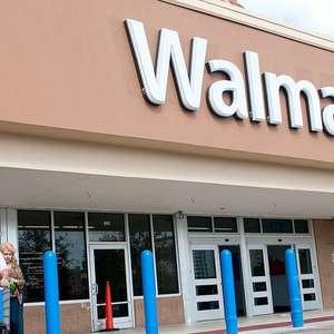 Walmart recolhe armas em lojas por risco de 'agitação ...