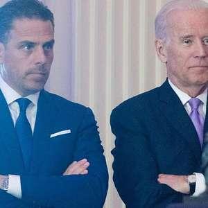 O que dizem as alegações contra a família Biden que ...