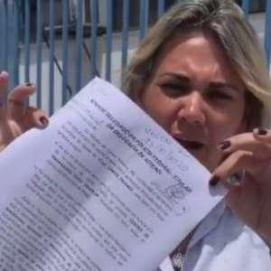 Cabo eleitoral é assassinada um dia após denunciar ameaça