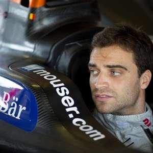 Ex-F1 e FE, D'Ambrosio se aposenta como piloto e vira ...