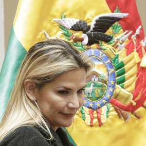 Congresso da Bolívia aprova recomendação de processo ...