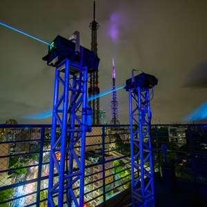 Festival de Luzes conecta os quatro pontos da cidade com ...