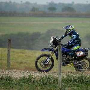Com Yamaha, Martins vence prólogo do Sertões nas motos. ...