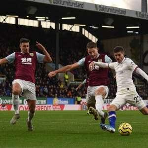 Na caça pelo G-4, Chelsea visita o Burnley pelo ...