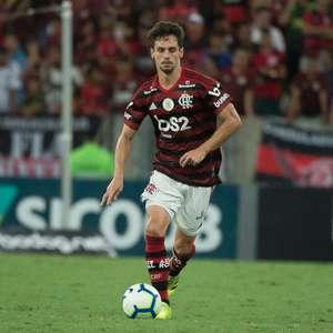 Após exame, Rodrigo Caio tem lesão constatada na ...