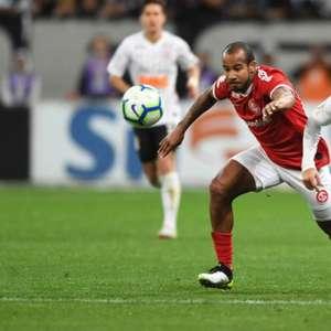 Corinthians x Internacional: escalações, desfalques e ...