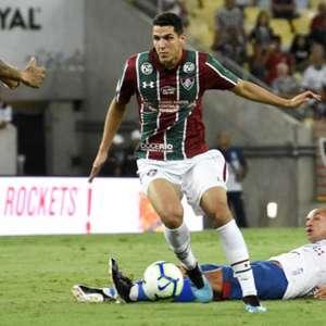 Fortaleza x Fluminense: prováveis times, onde ver, ...
