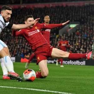 Com problemas na zaga, Liverpool recebe o West Ham em ...