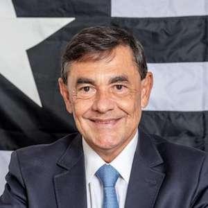 Eleições do Botafogo: Walmer pede impugnação de Durcesio ...
