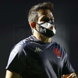 Treinador: Botafogo faz consulta por Ramon Menezes, ex-Vasco