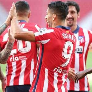 Atlético de Madrid visita o Osasuna para tentar a ...