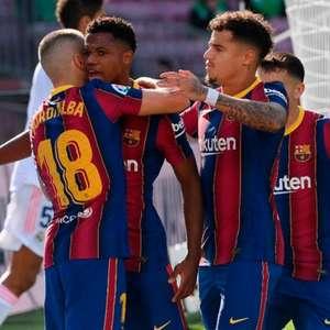 Barcelona visita o Alavés tentando se recuperar após ...