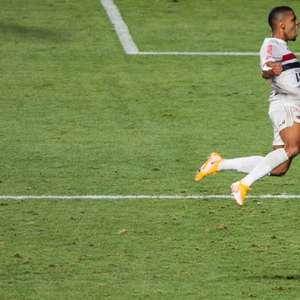Artilheiro do Tricolor, Brenner marca um gol a cada 89 ...