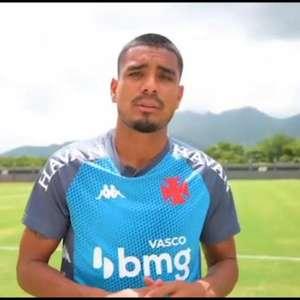 Léo Matos é regularizado e poderá estrear pelo Vasco ...