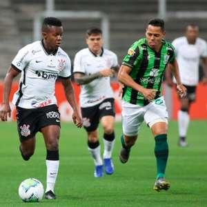 Corinthians registra maior número de passes desde o ...