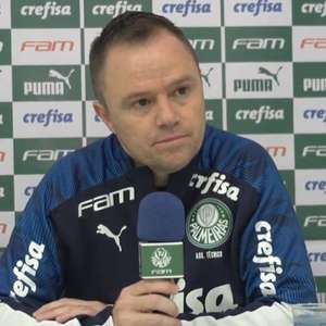 Andrey Lopes elogia Abel Ferreira e promete 'seguir ...