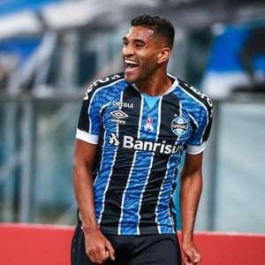 Isaque faz balanço de vitória do Grêmio: 'Importante, ...