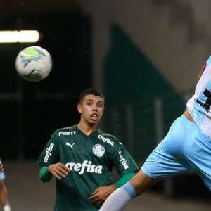 Palmeiras vence o Londrina no e avança na Copa do Brasil ...