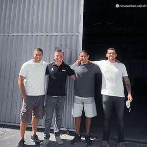 Equipe Nova União inaugura CT de artes marciais em Cabo ...