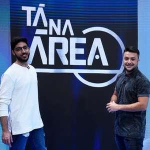 Globo oficializa novo 'Tá na Área' com o humorista Magno ...
