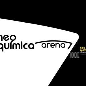 Neo Química Arena apresentou nova identidade visual em ...