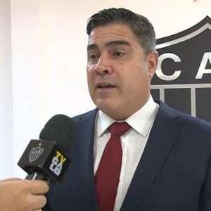Sérgio Sette Câmara esclarece temas 'espinhosos' do Galo ...