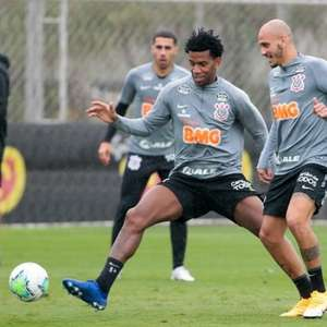 Sem Jô, Corinthians finaliza preparação para enfrentar o ...
