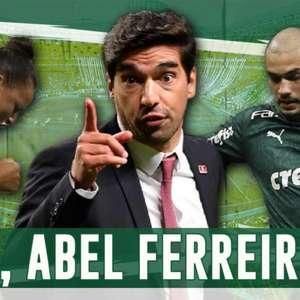 Boletim do Palmeiras: Abel Ferreira se despede no PAOK; ...
