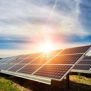 Energia solar traz economia a sistema de irrigação agrícola